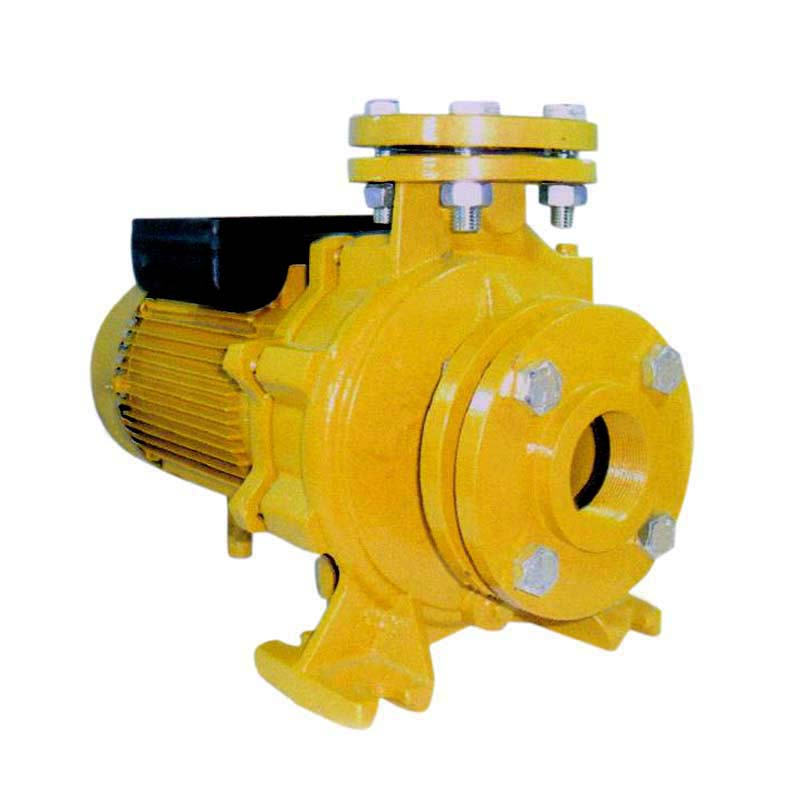 ปั๊มน้ำไฟฟ้า PIRALI CP 30/40 FL series