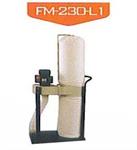 เครื่องดูดเศษไม้ BIGWOOD FM-230-L1 (UU02101013)