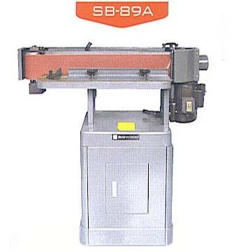 เครื่องขัดสายพาน BIGWOOD SB-89A (UU02101005)
