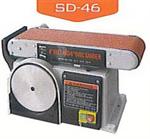 เครื่องขัดสายพาน BIGWOOD SD-46 (UU02101002)
