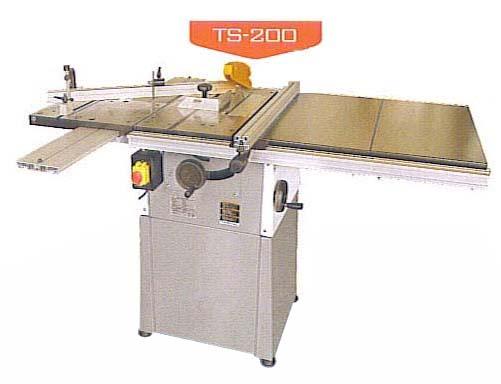 แท่นโต๊ะเลื่อย บิ๊กวู้ด BIGWOOD 8นิ้ว Table Saw (UU0210750)
