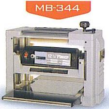 เครื่องแท่นไสไม้บิ๊กวู้ด BIGWOOD 12.1/2นิ้ว Planer MB-344 (UU0210699)
