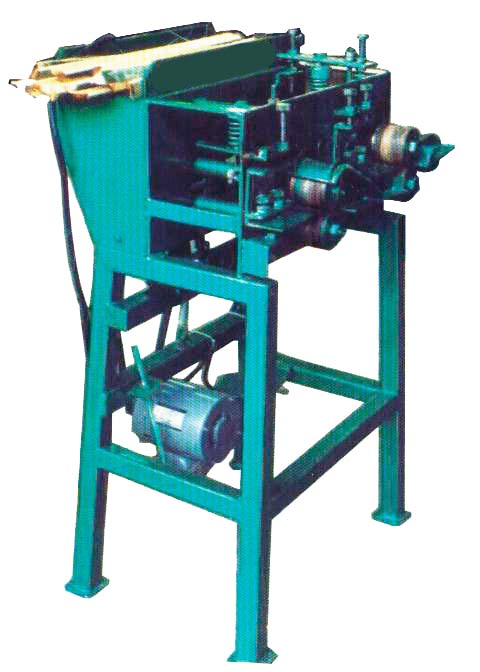 เครื่องจักตอกไม้ไผ่ ใช้ไฟฟ้า (UU0210388)