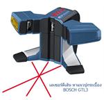 เครื่องตีเส้นเลเซอร์ ปูกระเบื้อง BOSCH GTL3 (OO01501897)