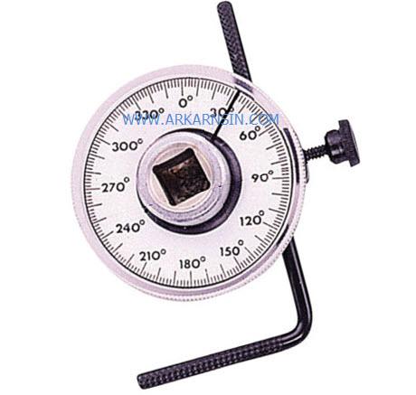 เครื่องมือขันปอนด์แบบองศา AKS No.A1402 (OO01501860)