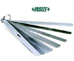 ฟิลเลอร์เกจ อินไซด์ INSIZE Feeler Gauge 4605 long series (OO01501607)