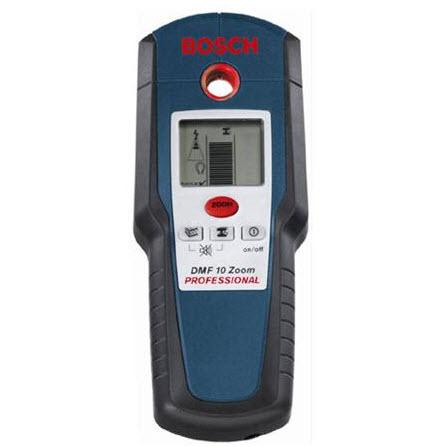 เครื่องตรวจโลหะ Bosch DMF10 Zoom (OO01501129)