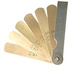 ฟิลเลอร์เกจทองเหลือง (OO01501097)