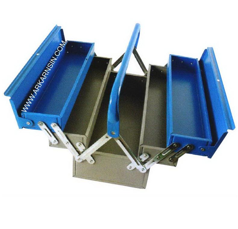 กล่องเครื่องมือช่าง CONSO 22นิ้ว x 3 ชั้น (NN01402038)