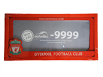 กรอบป้ายทะเบียนรถยนต์ Liverpool