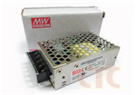 Power Supply Meanwell