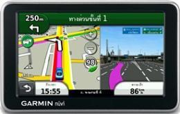 เครื่อง GPS นำทาง nüvi 2465