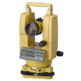 กล้องวัดมุมอิเล็กทรอนิกส์  TOPCON รุ่น DT-209