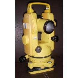 กล้องวัดมุม TOPCON TL-20G