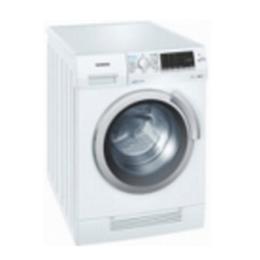 เครื่องซักผ้า อบผ้า SIEMENS รุ่น WD14H420E