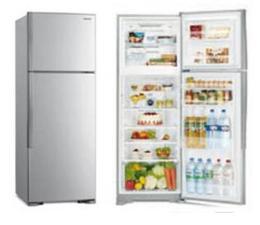 ตู้เย็น 2 ประตู 8.1 คิว HITACHI รุ่น R-T230W