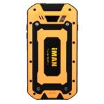 waterproof phone iMAN i5800C
