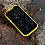 โทรศัพท์ใหม่ เทคโนโลยีกันน้ำ iMAN i8800