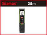 Siamas เครื่องมือวัดระยะทางเลเซอร์  laser distance meter
