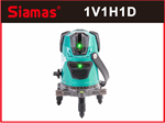 Siamas เครื่องสร้างระดับด้วยเลเซอร์ ยี่ห้อ