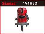 Siamas เครื่องสร้างระดับด้วยเลเซอร์ ยี่ห้อ line laser level