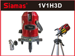 Siamas laser level เครื่องสร้างระดับด้วยเลเซอร์ ยี่ห้อ