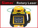 Siamas เครื่องสร้างระดับด้วยเลเซอร์ ยี่ห้อ  rotary lasre level