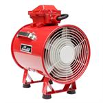 พัดลมกันระเบิด (explosion proof fan) 200mm bobaku baby