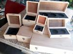 รับผลิตกล่องไม้