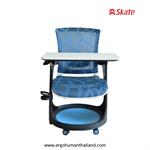 Ergohuman Thailand เก้าอี้เพื่อสุขภาพ SKATE-EP