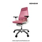 Ergohuman Thailand เก้าอี้เพื่อสุขภาพ GENIDIA-S