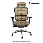 Ergohuman Thailand เก้าอี้เพื่อสุขภาพ ERGOHUMAN-2