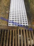 Swimming Overflow ABS Grating, FRP Gully Grating,