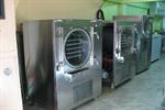 บริการอบแห้ง Vacuum Freeze Dry ผลไม้ สมุนไพรต่างๆ รวมทั้งบดผง และบรรจุ