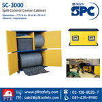 SC-3000 Spill Control Center Cabinet