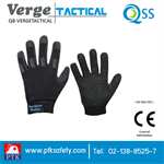 QUEBEE VERGE TACTICAL MECHANICAL GLOVE