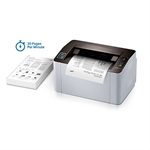 Samsung Printer laser SL-M2020 (White)