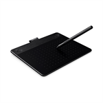 WACOM INTUOS Photo PT Small CTH-490/K2-C (Black)