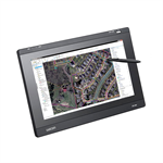 Wacom Interactive Display 16 inch. DTU-1631A/G0-CA (Black)