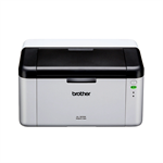 Brother Printer Mono Laser HL-1210W (White)