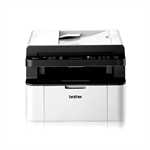 Brother Printer Mono MFC-1910W (White)