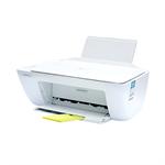 HP Deskjet 2132 All in One Printer (White)