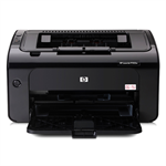 HP LaserJet Pro P1102W Printer (Black)