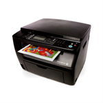 Fuji Xerox Laser DocuPrint CM115w (Black)