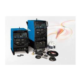 เครื่องเชื่อม Syncrowave 250 & 350