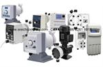 บริษัท เอส ไรคส์ จำกัด จำหน่าย Solinoid Driven Dosing Pump EMEC (Metering pump)