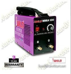 เครื่องเชื่อมไฟฟ้า รุ่น MMA140
