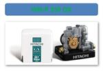 ปั๊มน้ำ HITACHI แรงดันคงที่ 350 W
