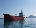TK00096890 - Tanker IMO II /2073 Cbm.