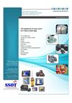 Equipment/Spare parts